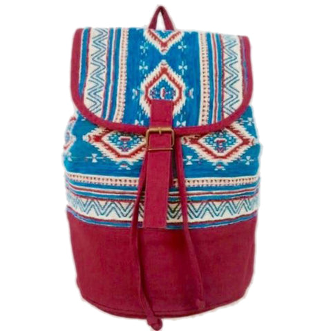Zianna Wild Condor Stitched backpack Valuezy Australia