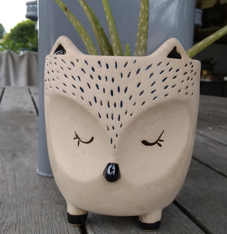 Planter Pot - FOX Large Valuezy