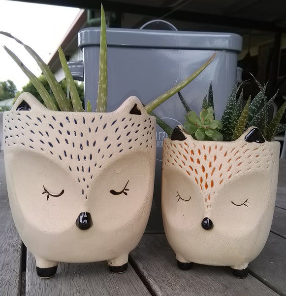 Planter Pot - FOX Large