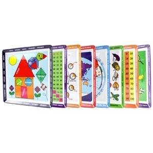 Educational Plates Children Kids learn while they eat Valuezy Australia
