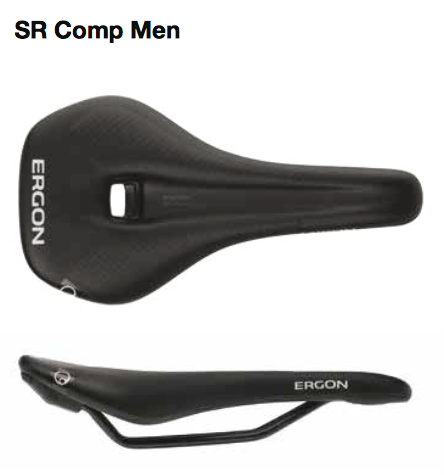 Ergon SR Comp Men