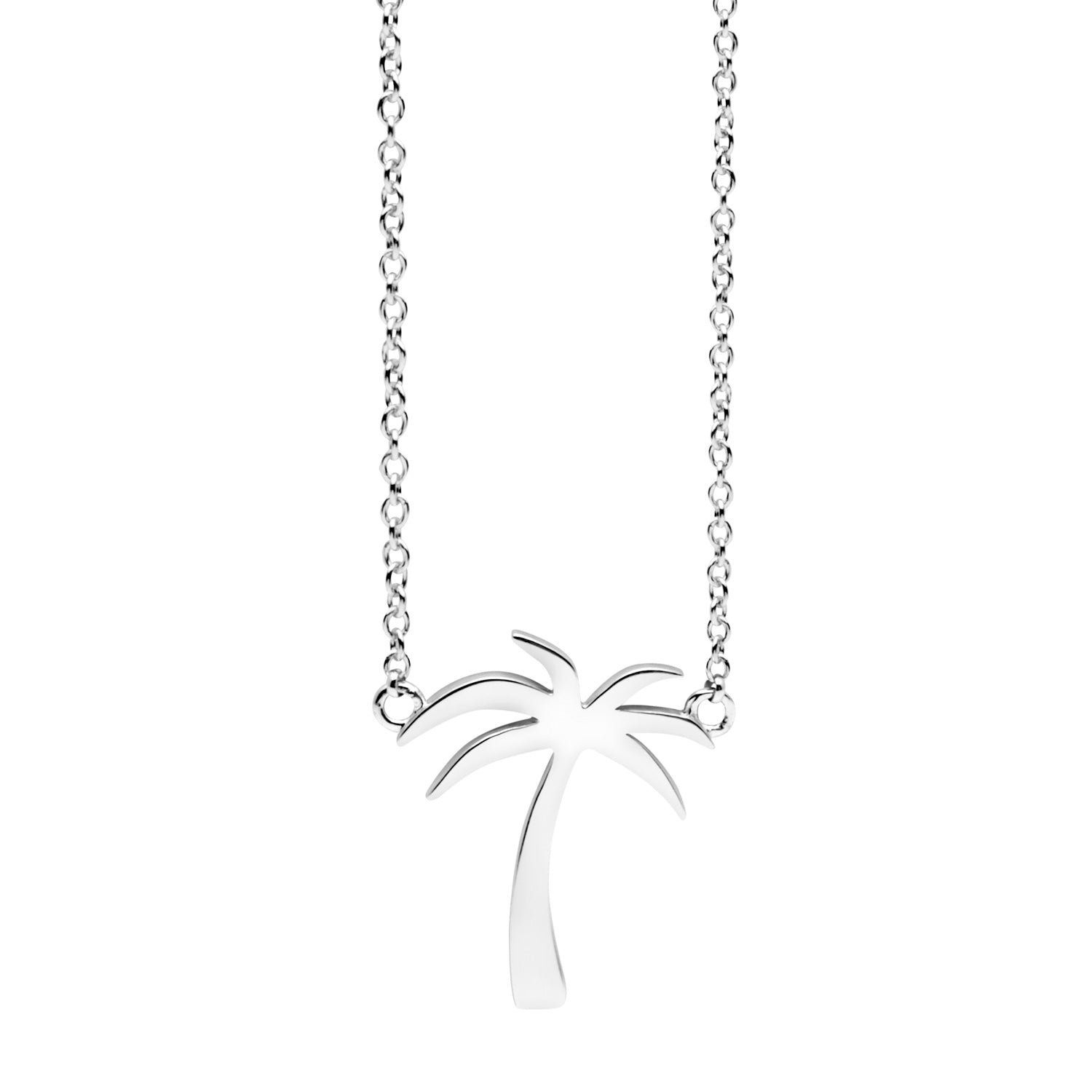 Kette Necklace Collier Halskette Beach Life Tree - NANA KAY Jewelry Deutschland - Sterling Silber Schmuck