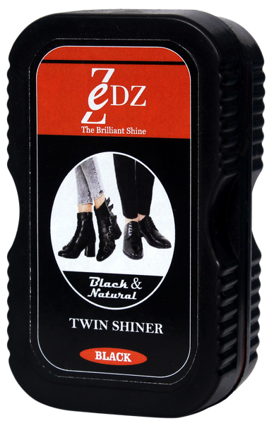 Twin Shiner - Black & Neutral