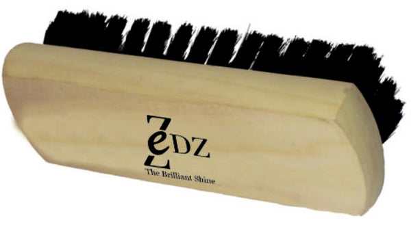 Deluxe Shoe Brush