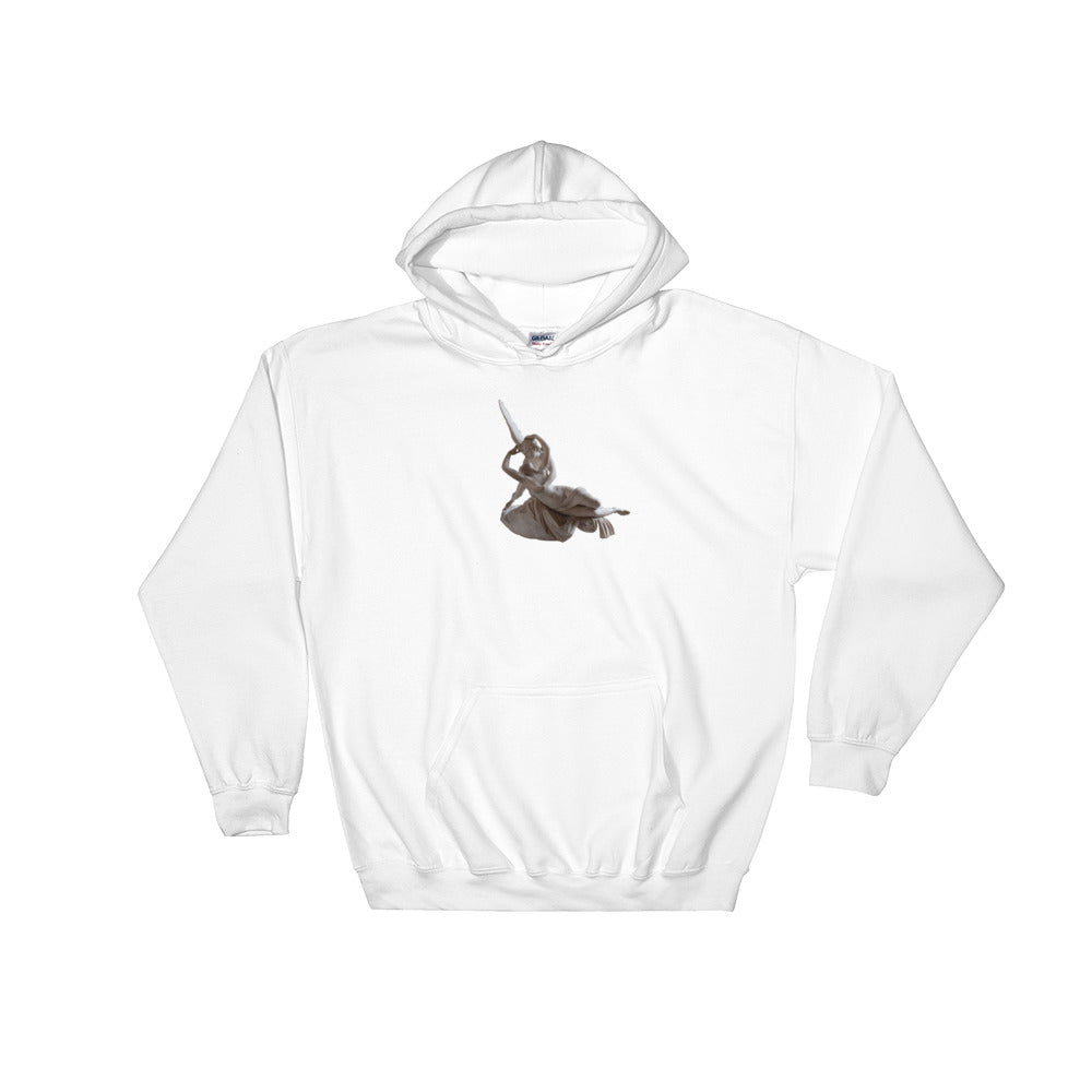 """PSYCHE REVIVED"" HOODIE"