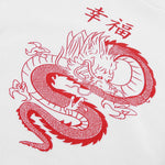 """Dragon"" CROP TOP"