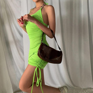 """Aesthetic Neon"" DRESS"