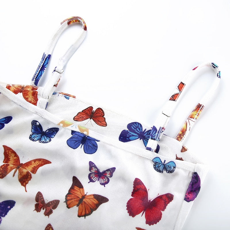"""Butterflies"" DRESS"