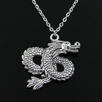"""Dragon Necklace"""