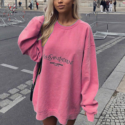 """SL Paris"" SWEATER"