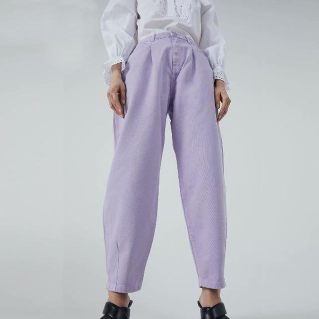 """Denim Harem"" PANTS"