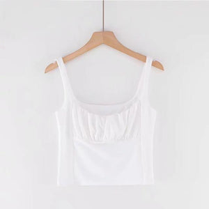 """Arty Camis"" CROP TOP"
