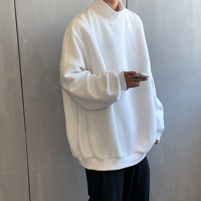 """Aesthetic Loose"" SWEATER"