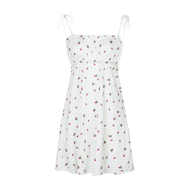 """Floral Casual"" DRESS"