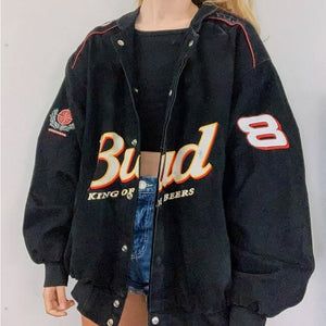 """Aesthetic Loose"" JACKET"
