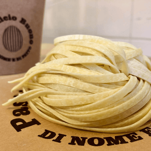 Fettuccine Light (€/etto) - Pastificio Buono