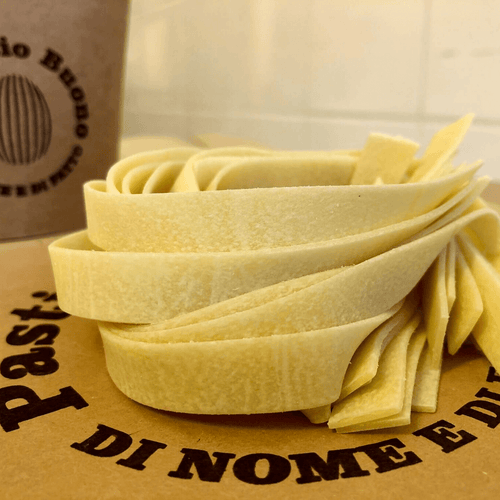 Pappardelle Light (€/etto) - Pastificio Buono