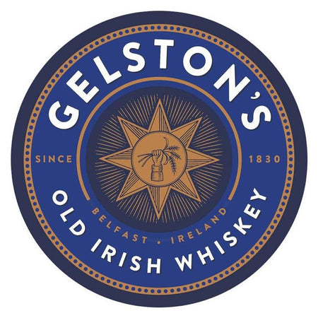 Gelstone's Old Irish Whiskey