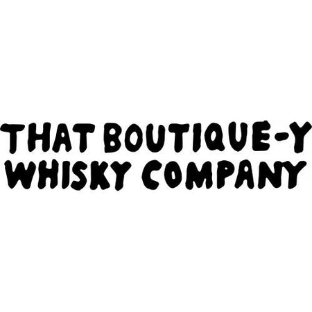 That Boutique Y Whisky