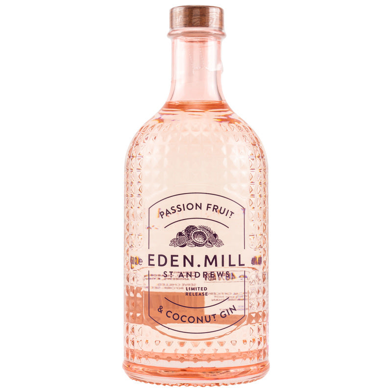 Eden Mill - Passion Fruit & Coconut Gin