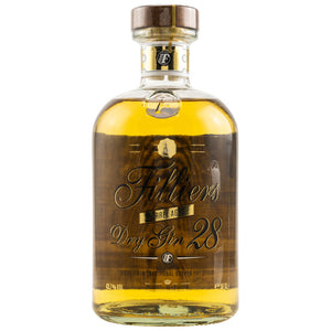 Filliers Dry Gin 28 Barrel Aged Limousin Oak Barrels