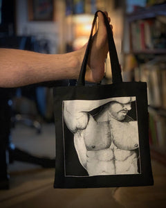 The ButchDick T Bag
