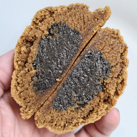 NEW MOON COOKIE