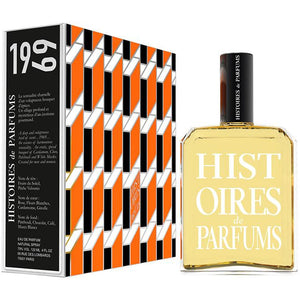 1969 EdP, 120ml - PARFUMS LUBNER