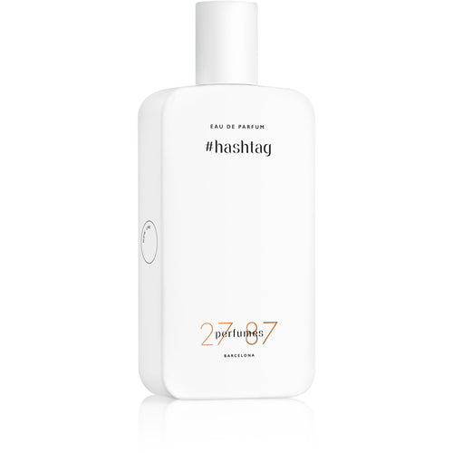 #hashtag EdP, 87 ml - PARFUMS LUBNER