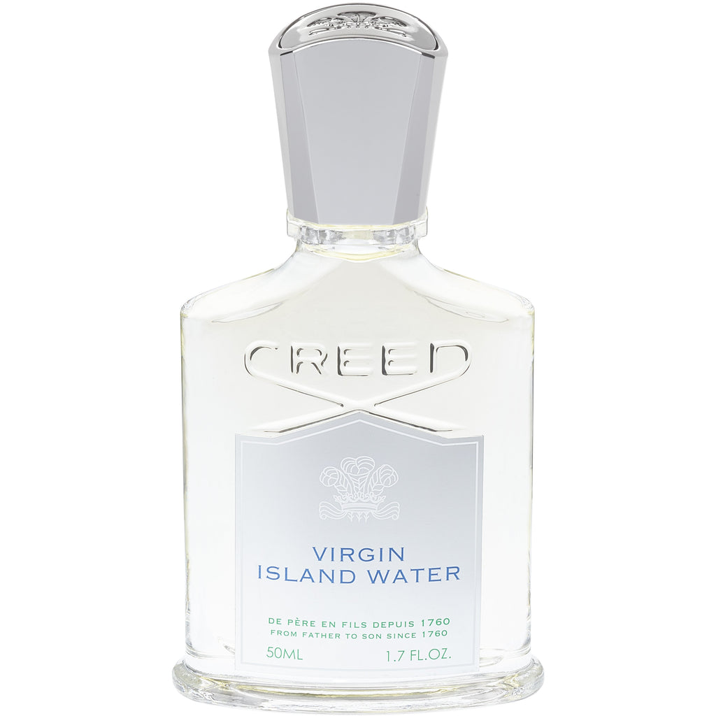 Virgin Island Water EdP - PARFUMS LUBNER