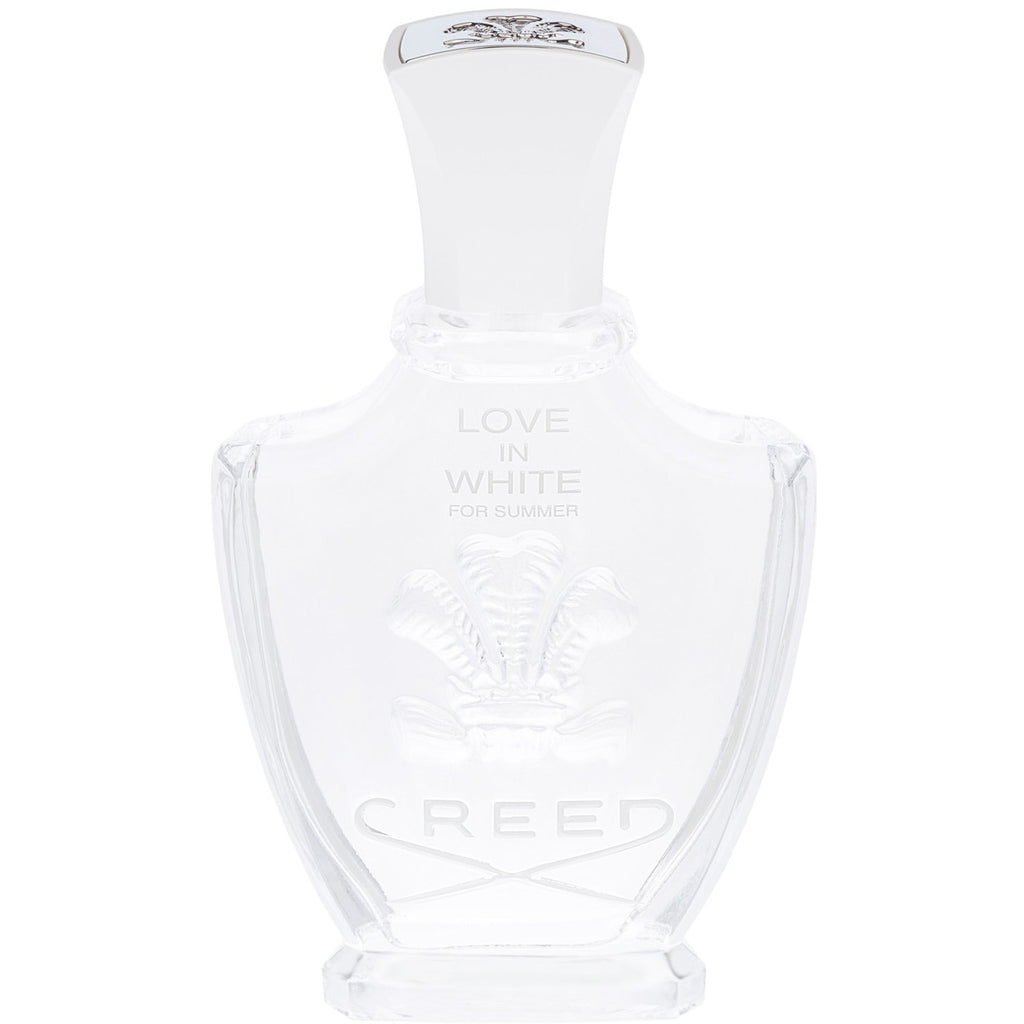 Love in White for Summer EdP, 75ml - PARFUMS LUBNER