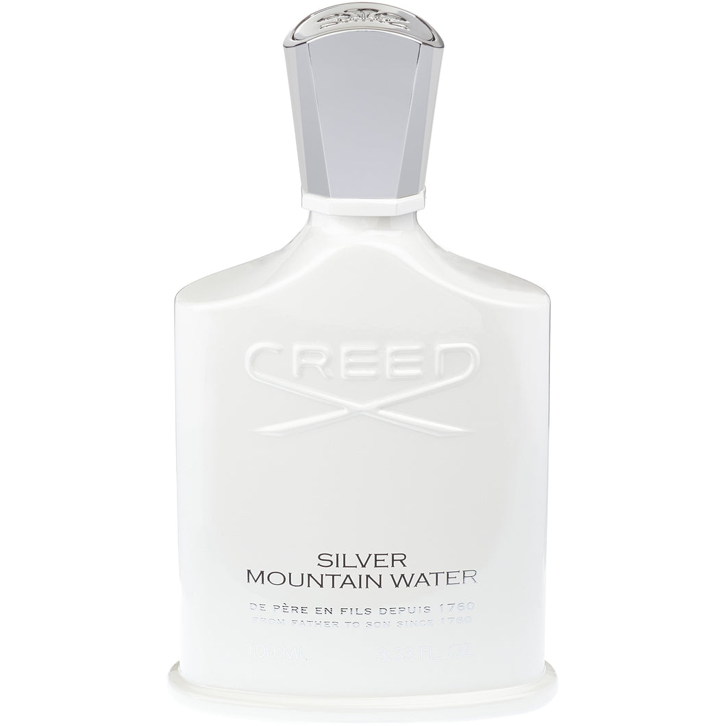 Silver Mountain Water EdP - PARFUMS LUBNER