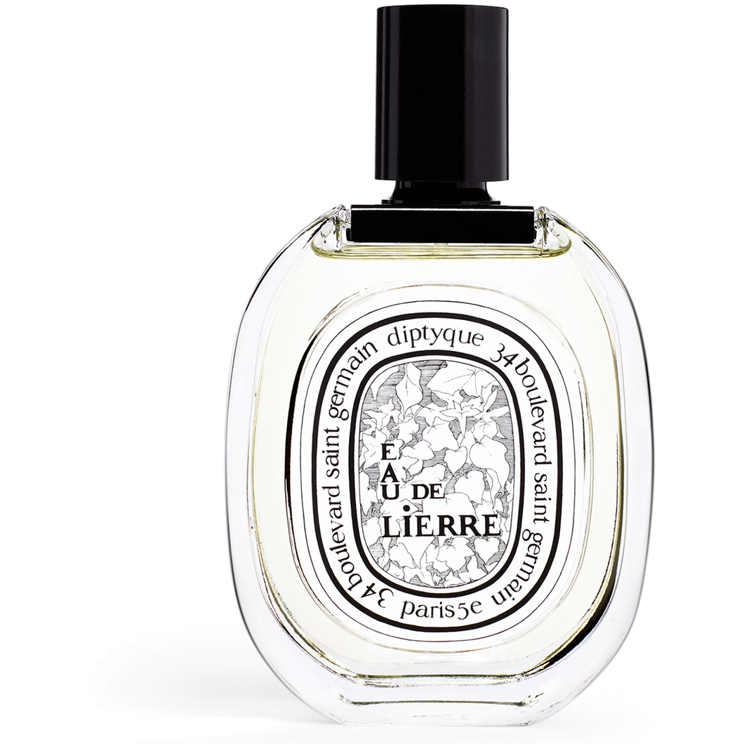 Eau de Lièrre EdT, 100ml - PARFUMS LUBNER