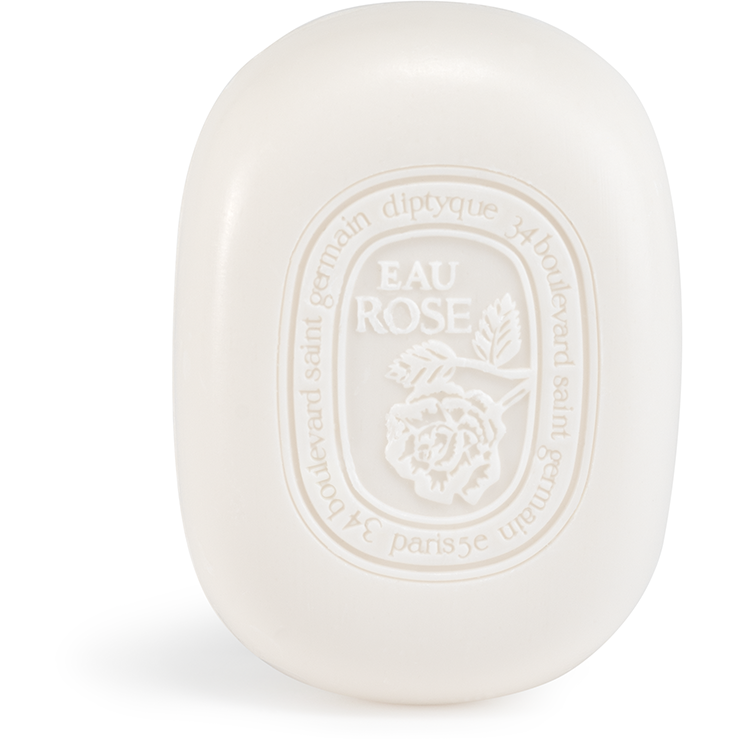 Eau Rose Seife, 150g - PARFUMS LUBNER