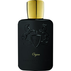 Oajan EdP, 125ml - PARFUMS LUBNER