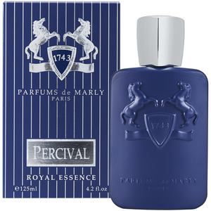 Percival EdP, 125ml - PARFUMS LUBNER