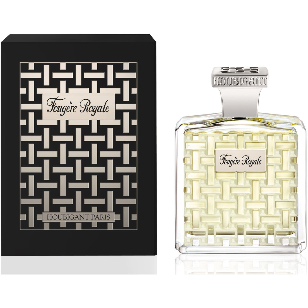 Fougère Royale EdP, 100ml - PARFUMS LUBNER