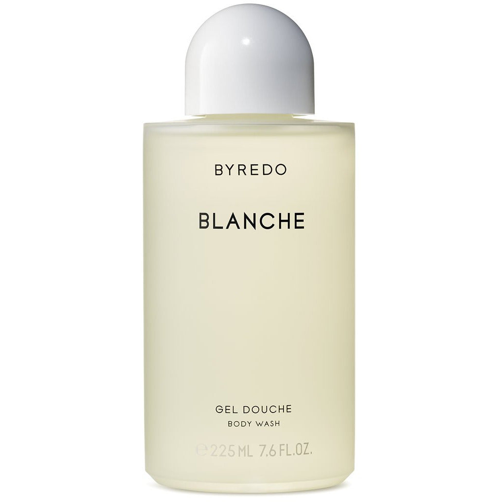 Blanche Body Wash, 225ml - PARFUMS LUBNER