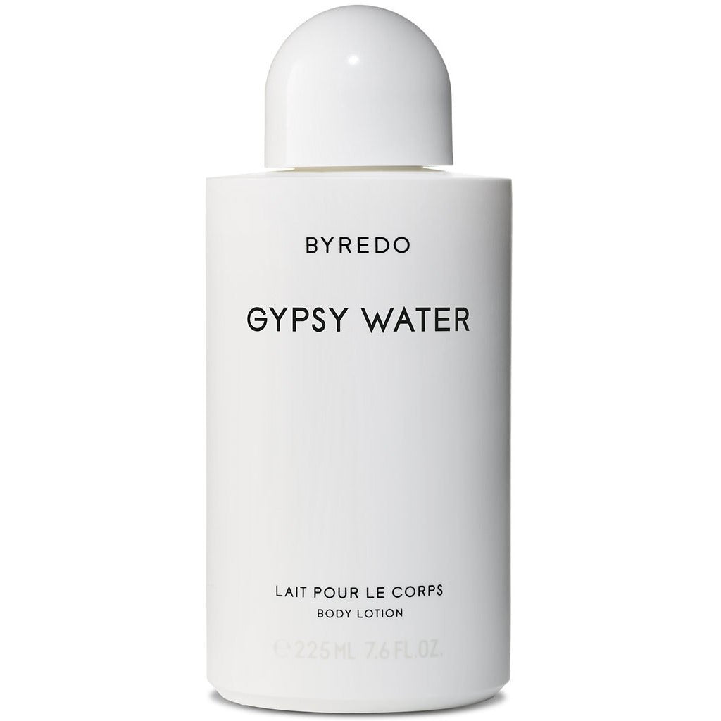 Gypsy Water Body Lotion, 225ml - PARFUMS LUBNER
