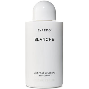 Blanche Body Lotion, 225ml - PARFUMS LUBNER