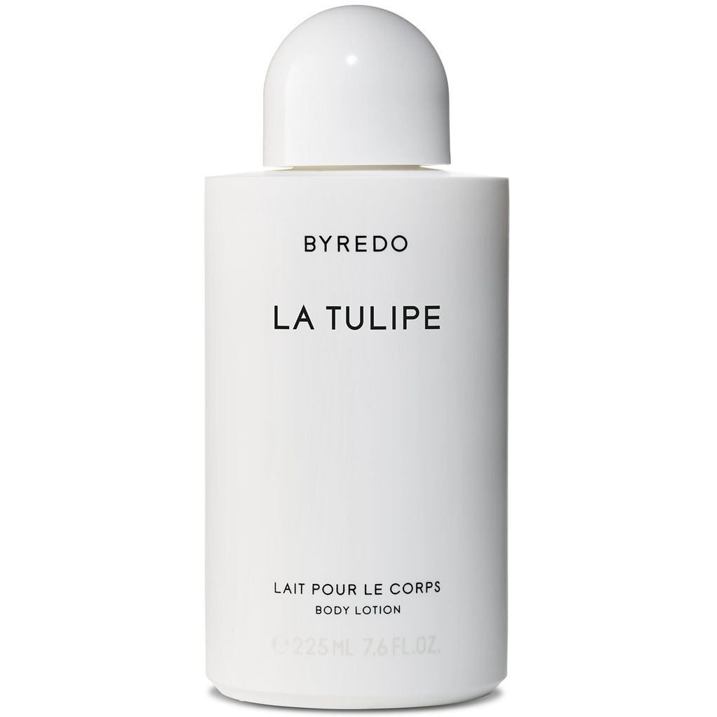 La Tulipe Body Lotion, 225ml - PARFUMS LUBNER