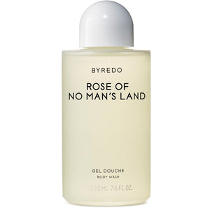 Rose of No Man's Land Body Wash, 225ml - PARFUMS LUBNER