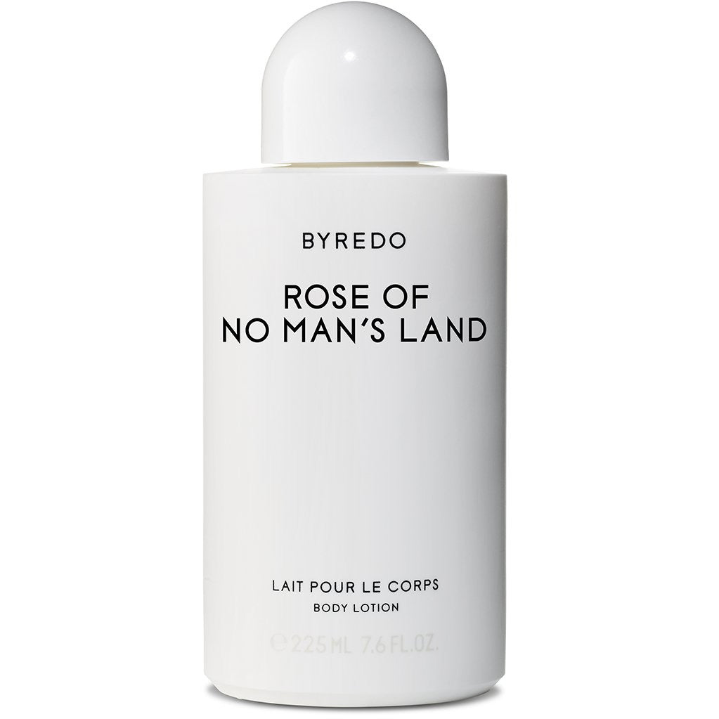 Rose of No Man's Land Body Lotion, 225ml - PARFUMS LUBNER