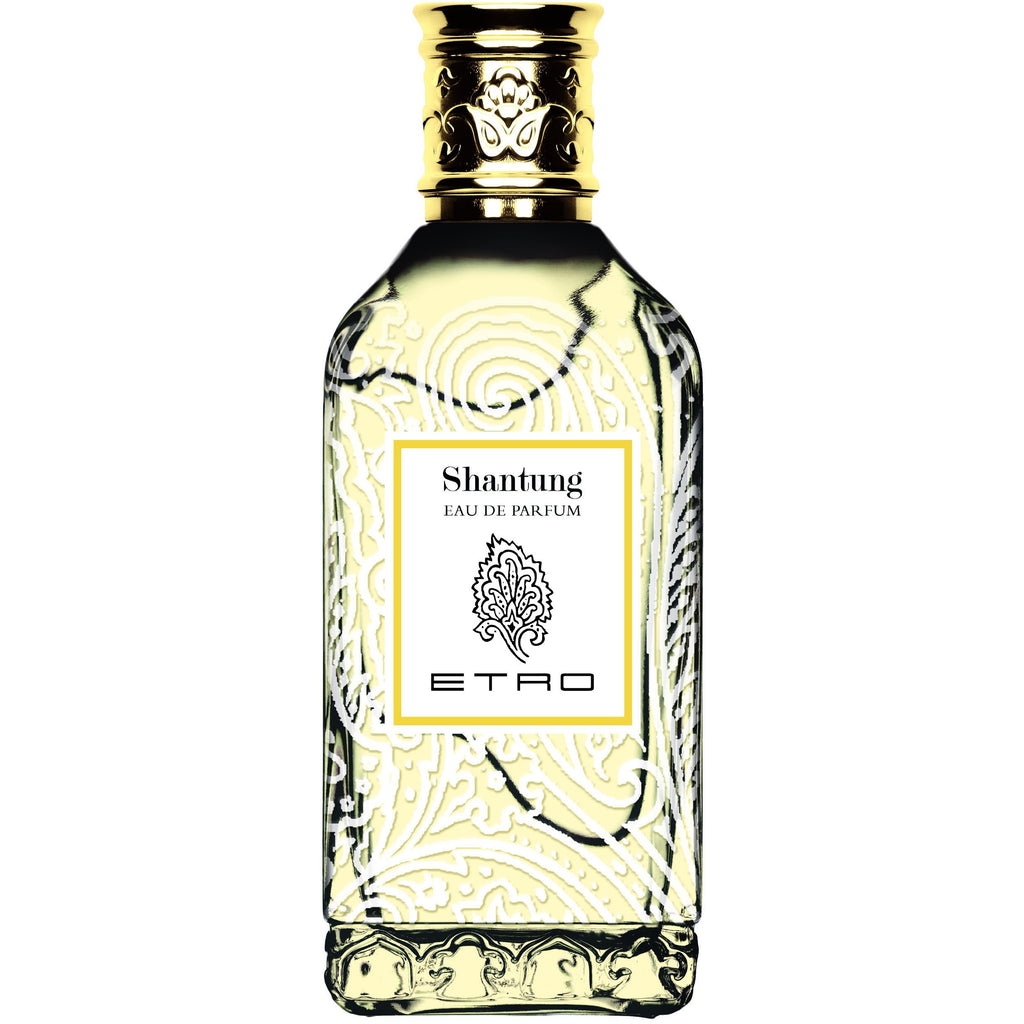 Shantung EdP, 100ml - PARFUMS LUBNER