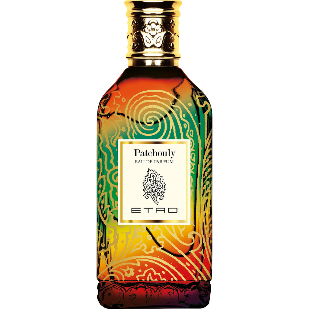 Patchouly EdP, 100ml - PARFUMS LUBNER