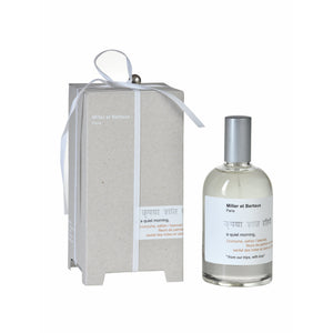 A Quiet Morning EdP, 100ml - PARFUMS LUBNER