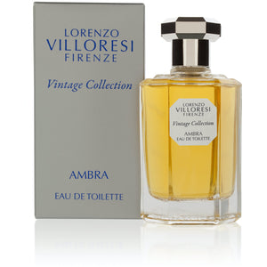 Ambra EdT, 100ml - PARFUMS LUBNER