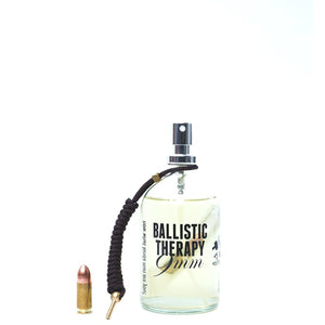 Ballistic Therapy 9mm EdP, 100ml - PARFUMS LUBNER