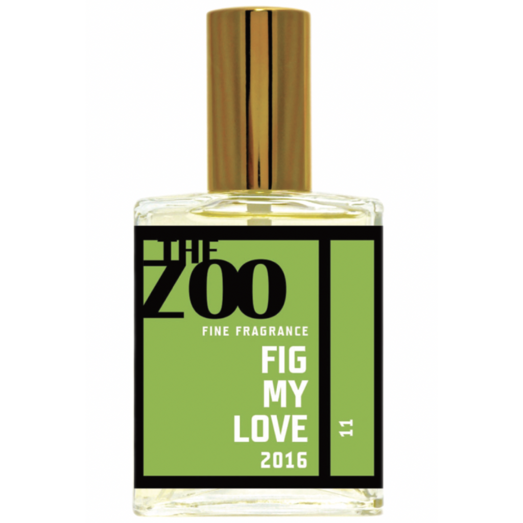 FIG MY LOVE EDP, 50g - PARFUMS LUBNER