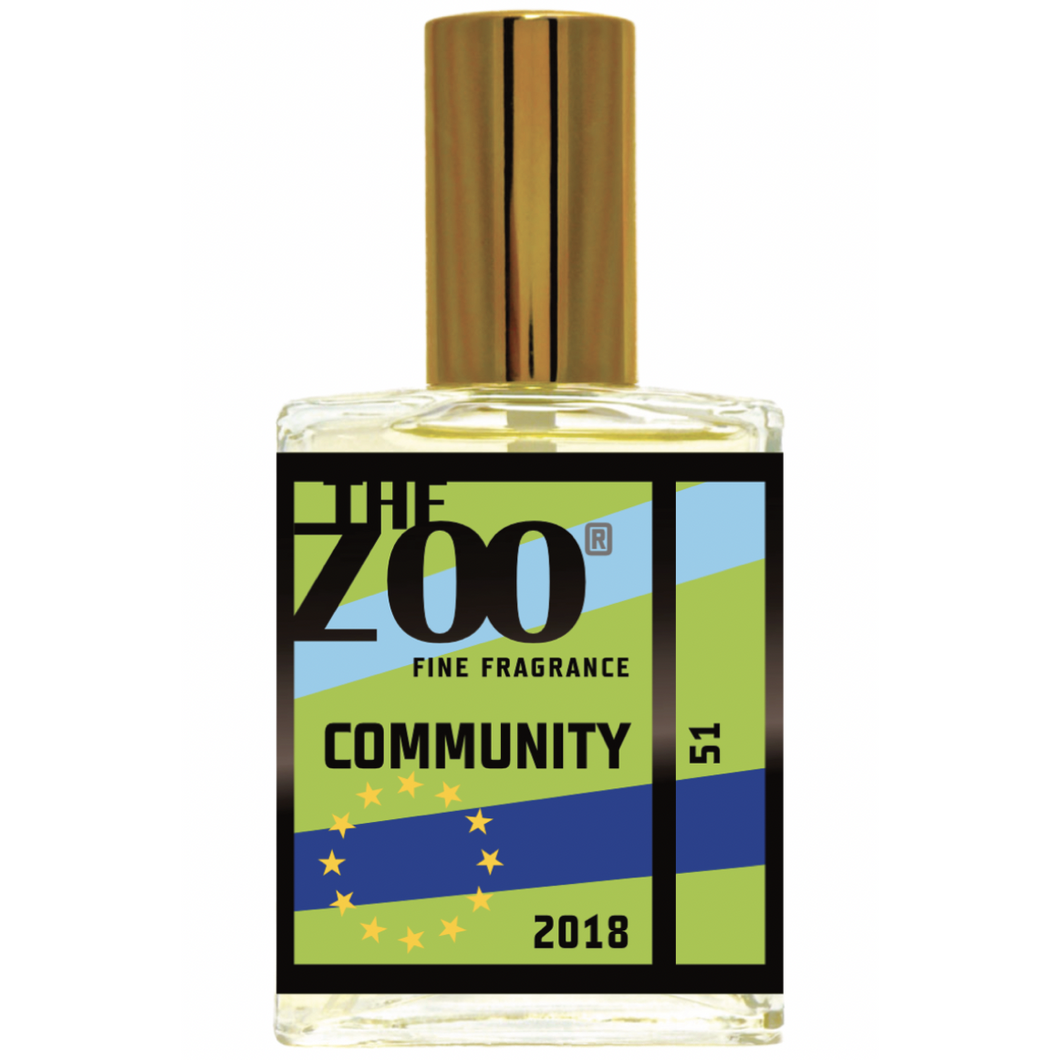 Community EdP, 50g - PARFUMS LUBNER